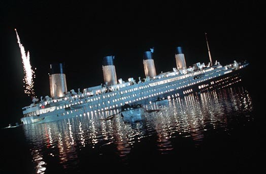 essays titanic sank Titanic term papers available at planet paperscom, the largest free term paper community.
