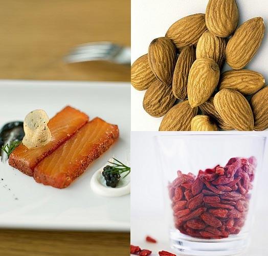 можно ли при диете 5 есть орехи