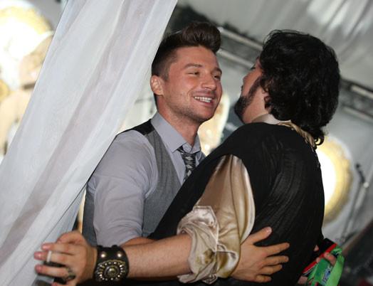 Евгений гор гей 2011