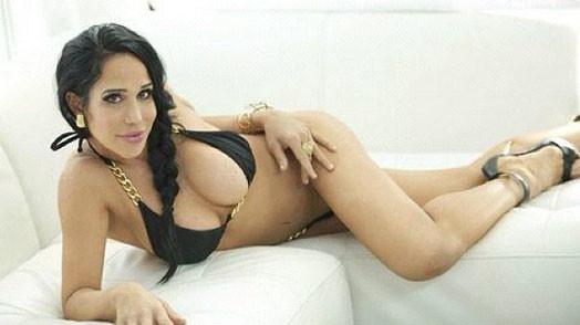 Кристина андреас порно звезда