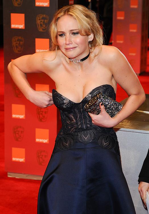 Jennifer benitez boobs — pic 10