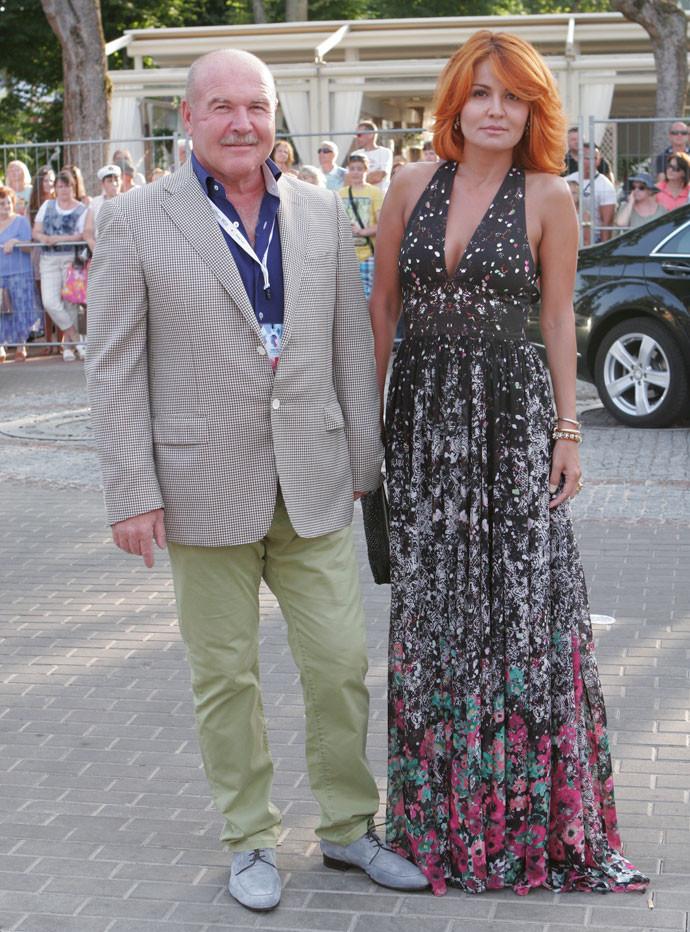 Николай агурбаш и эльвира касенова свадьба фото тоже