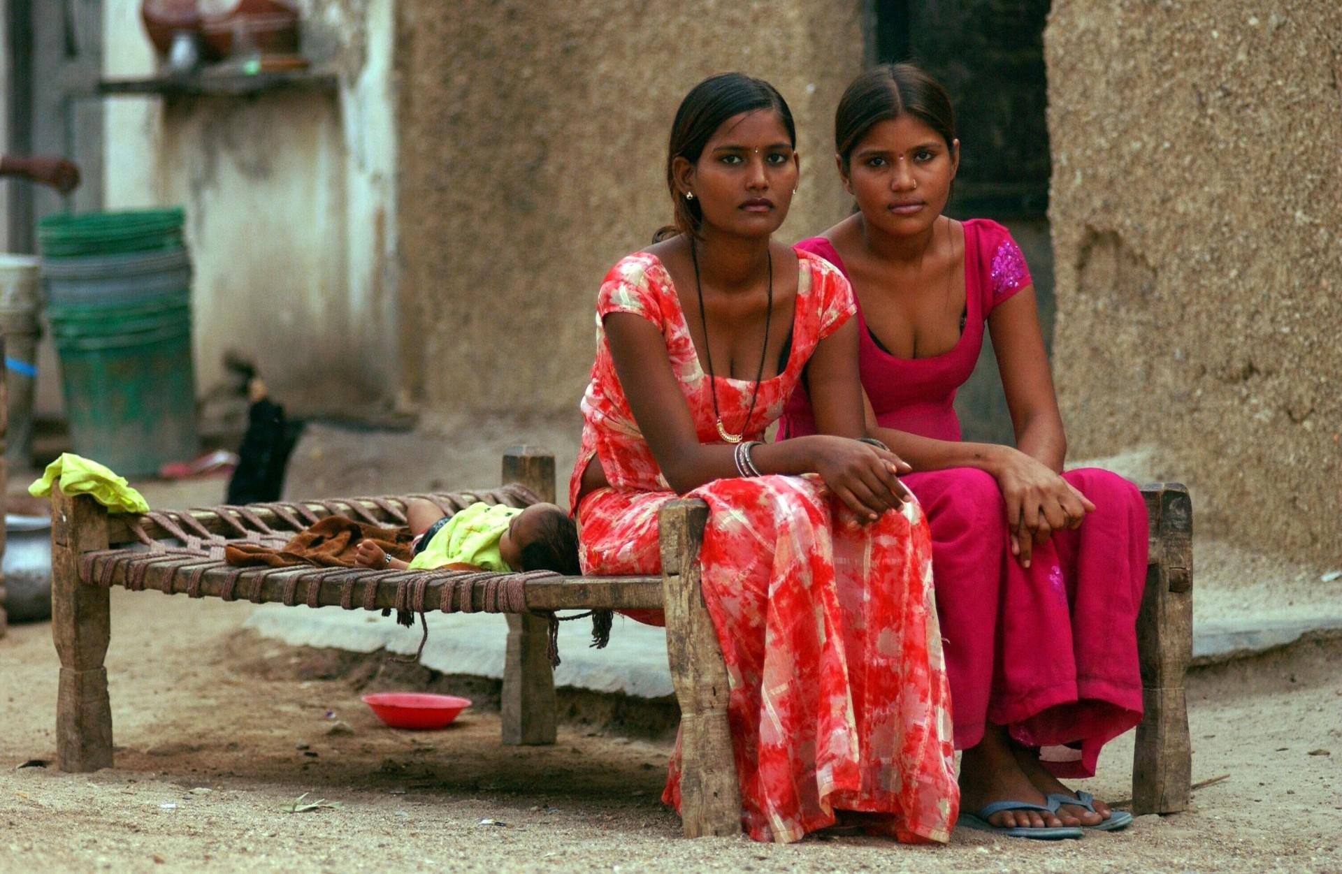 индия проститутки в дели