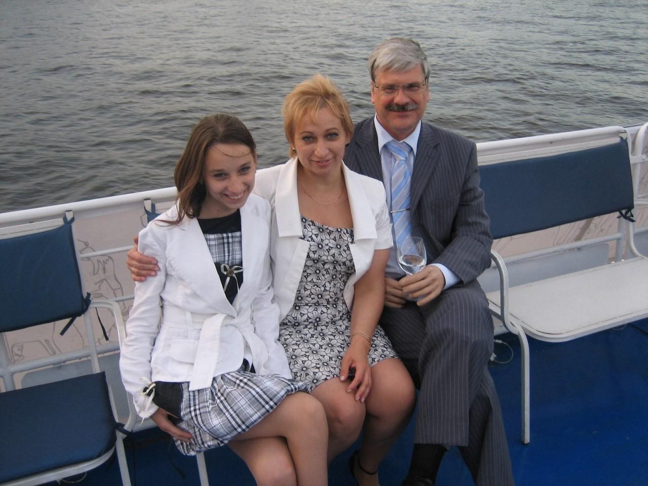 павел солтан и его семья фото актера