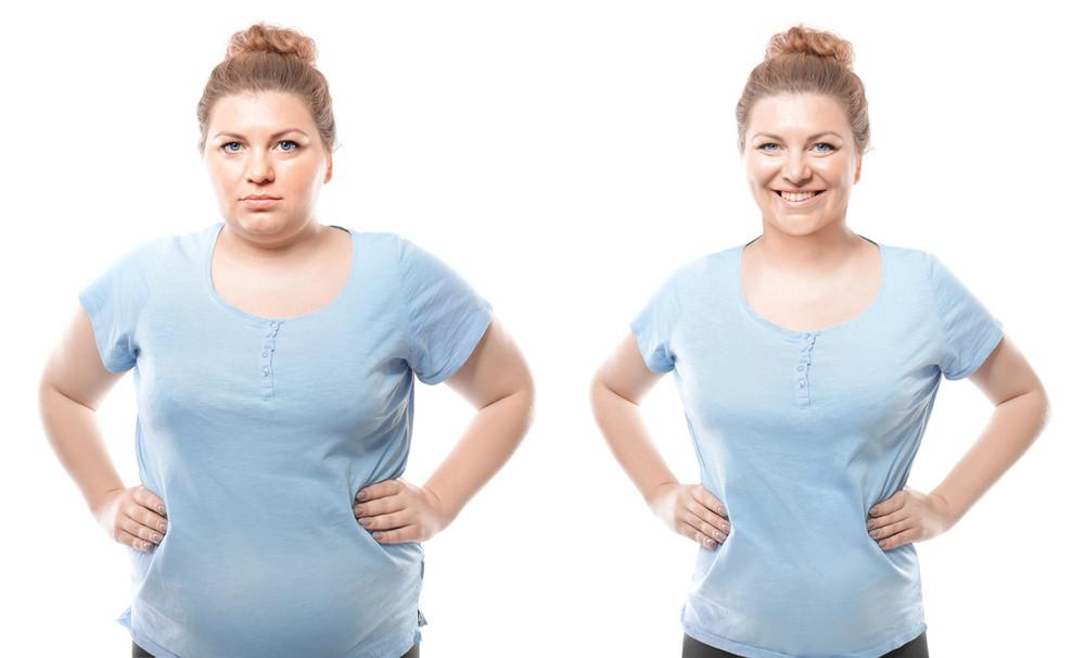 как надо быстрее похудеть влюбиться