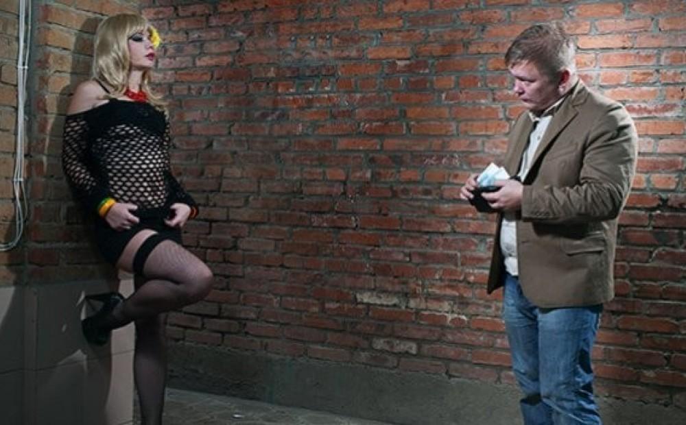 в швеции клиента проститутки