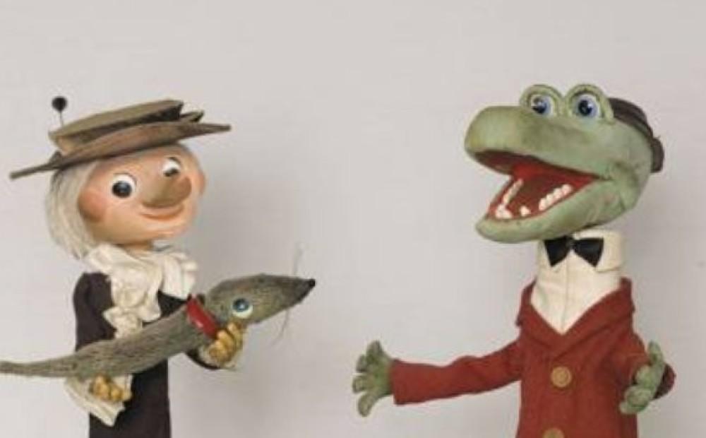 Чебурашка и крокодил гена мультик в картинках шапокляк, день