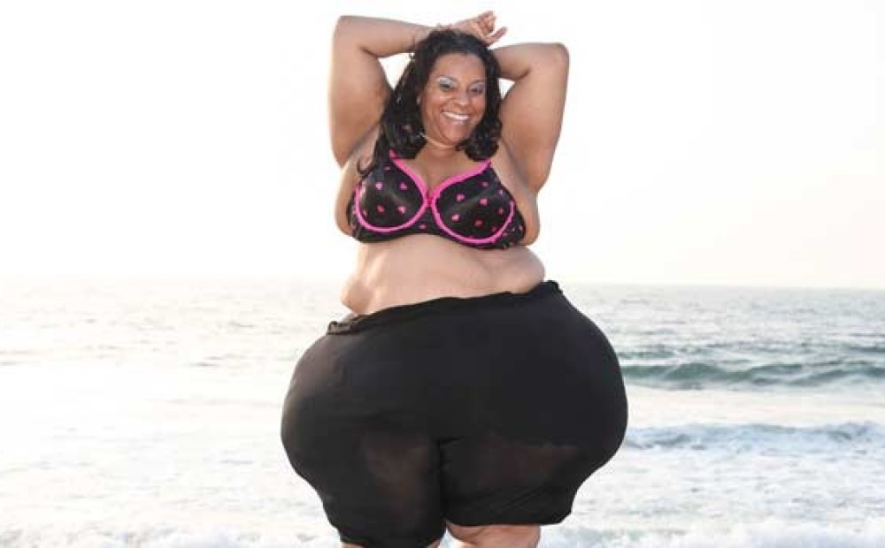 Сами толсти жопа в мире фото 15