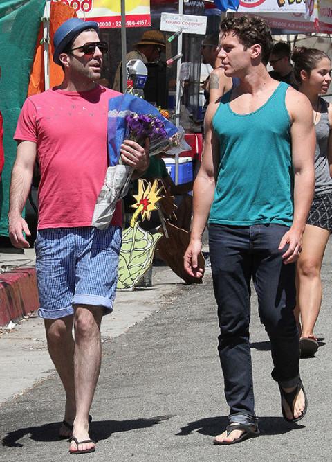 Самые молодые и знаменитые геи