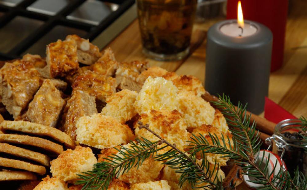 Tradicionālas receptes ar negaidītu sastāvdaļu svētku galdam