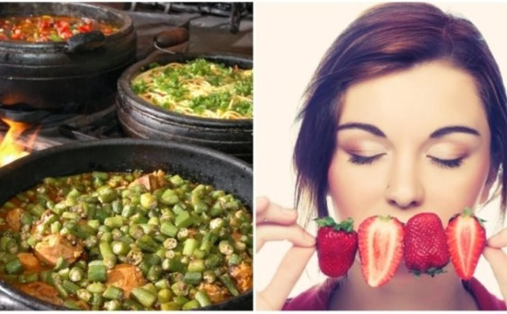 Eksperti: Plāno kļūt par veģetārieti vai vegānu? Dari to ar prātu
