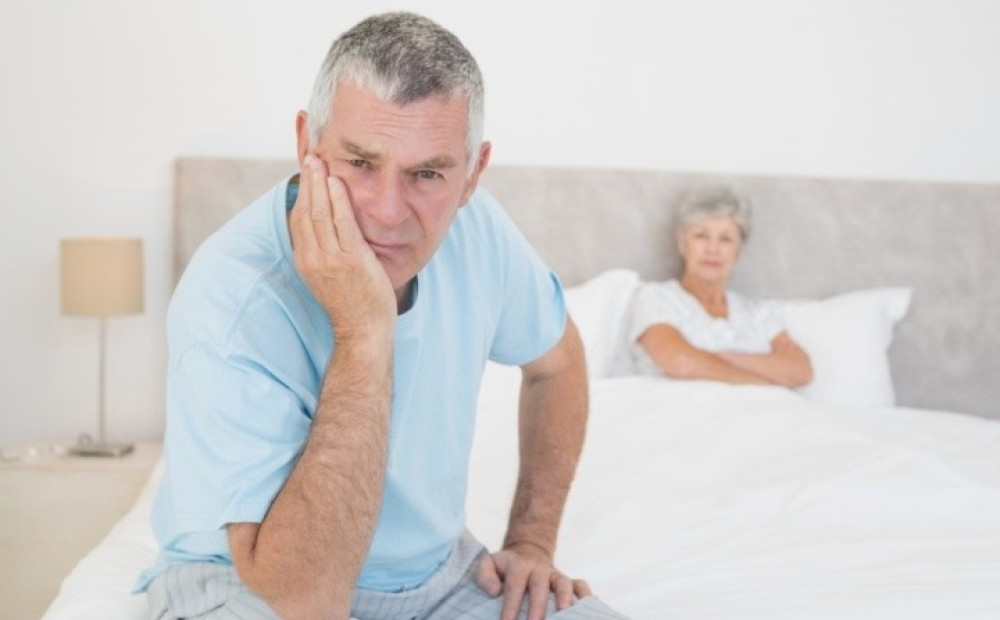 Муж хочет развестись из за отсутствия секса