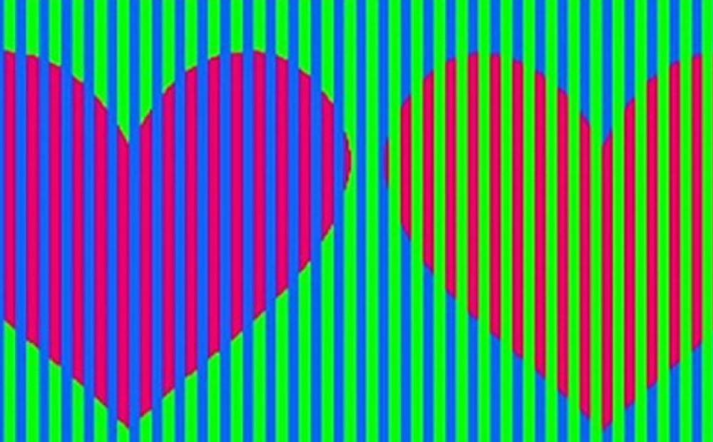 время завершить иллюзия картинки одинаковые изготовления