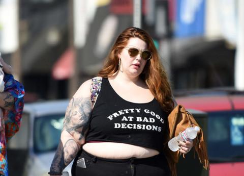 Самые толстые и занимаються сексом