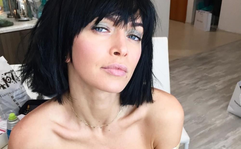 Прическа каре порно видео