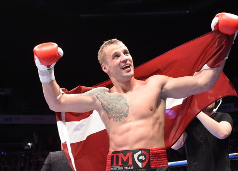 Mairis Briedis