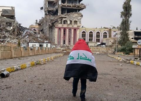 Irāka