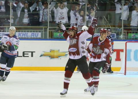 Rīgas Dinamo