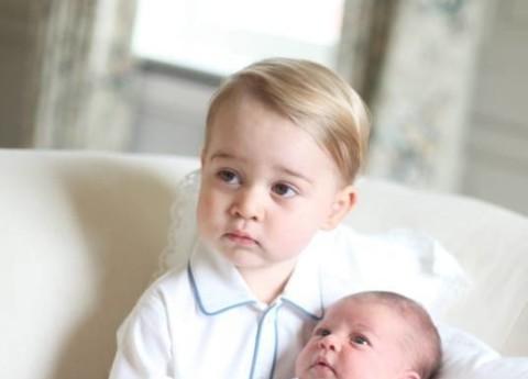 Princis Džordžs
