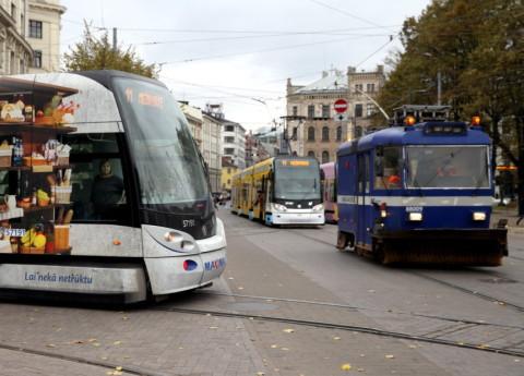 Rīgas satiksme