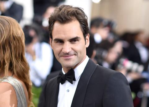 Rodžers Federers