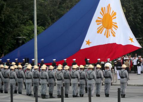 Filipīnas