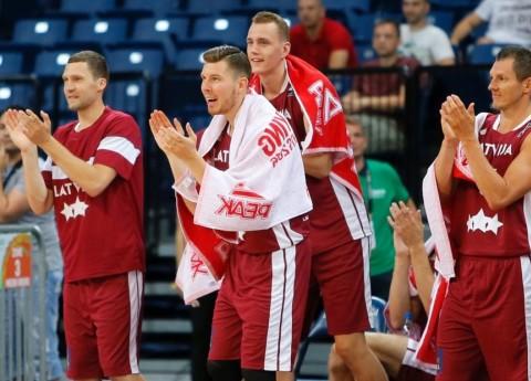 Eiropas čempionāts basketbolā