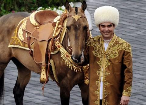 Turkmenistāna