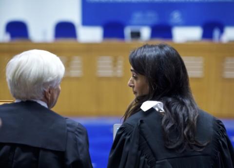 Eiropas Cilvēktiesību tiesa