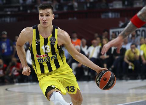 Bogdans Bogdanovičs