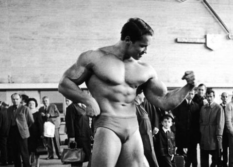 Arnolds Švarcenegers