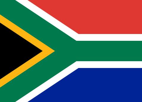 Dienvidāfrikas Republika