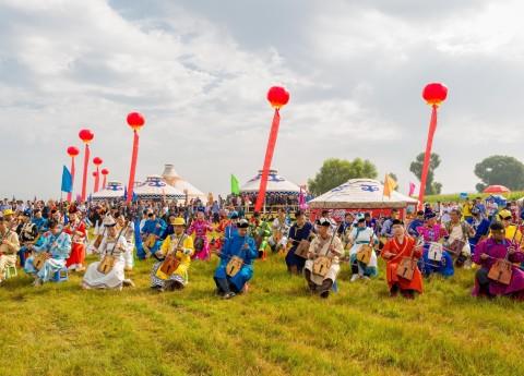 Mongolija