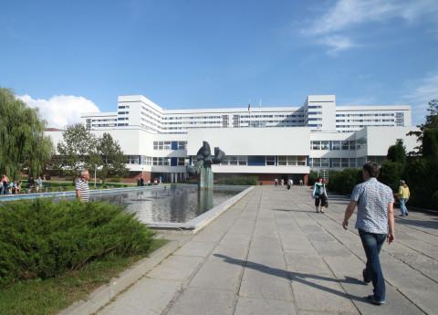 Rīgas Austrumu klīniskā universitātes slimnīca