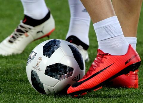 Pasaules kauss futbolā