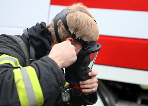 Valsts ugundzēsības un glābšanas dienests
