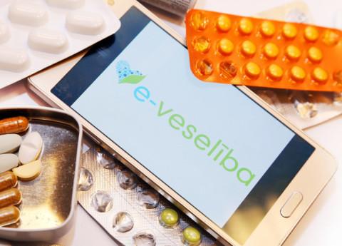 E-veselība