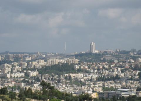 Jeruzaleme