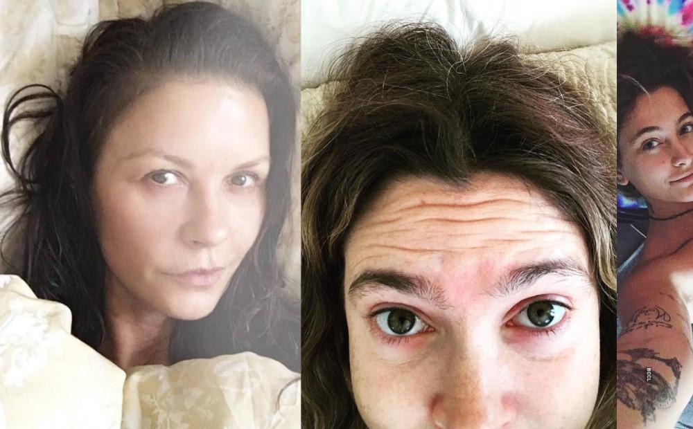 Нюша без макияжа фото до и после