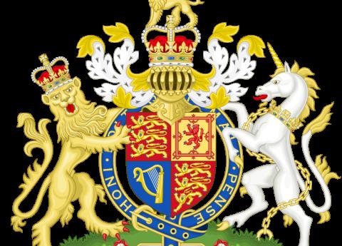 Britu karaļnams