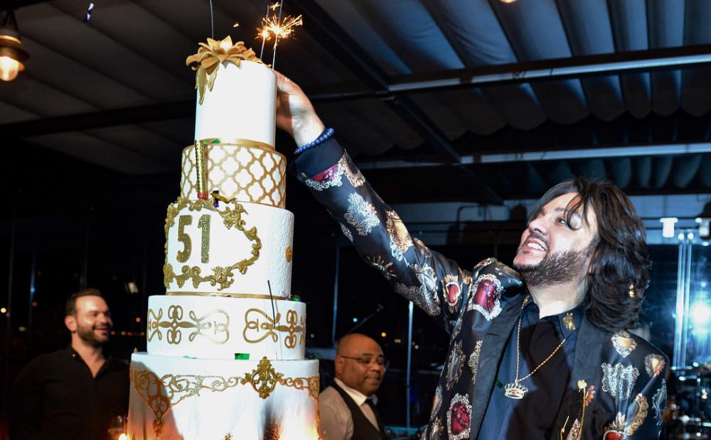 Фото торта киркоров