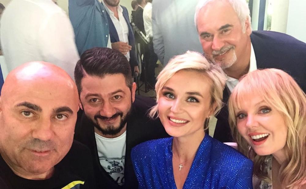"""Самые """"нищие"""" Пригожин и Меладзе призвали к бойкоту новогодних шоу."""