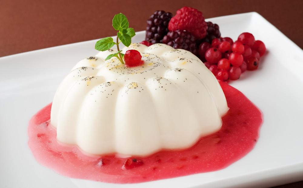 молочно фруктовое желе рецепт с фото войска уже