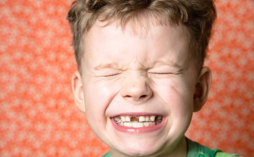 Картинки, смешные картинки беззубых детей