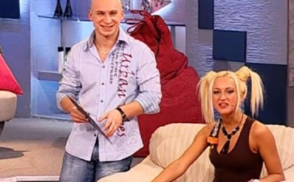 Ольга бузова и роман третьяков из дома 2 занимаються сексом