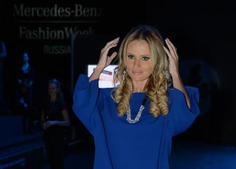 Дана борисова с эриком порноактером