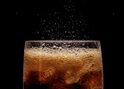 Ēd ar Coca-Cola
