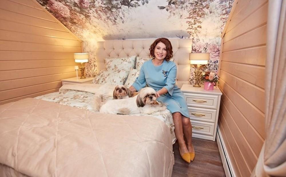 имеет квартира розы сябитовой в москве фото коллекции, постоянное
