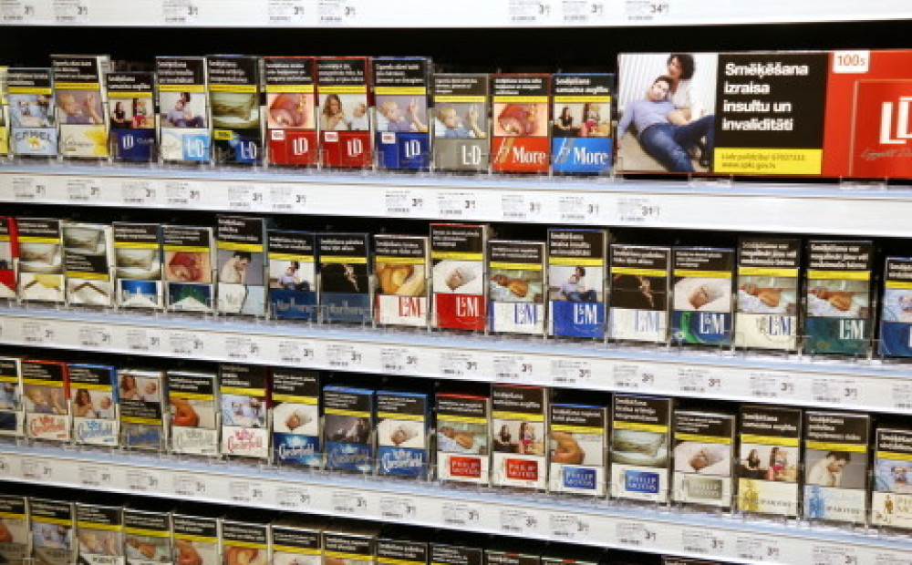 Ценник на табачных изделиях купить электронные сигареты абакан