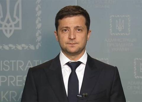 Volodimirs Zelenskis